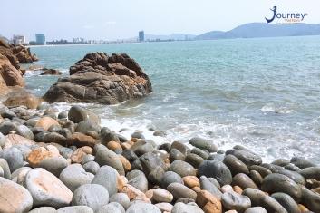 Rang Tien Sa Rocks