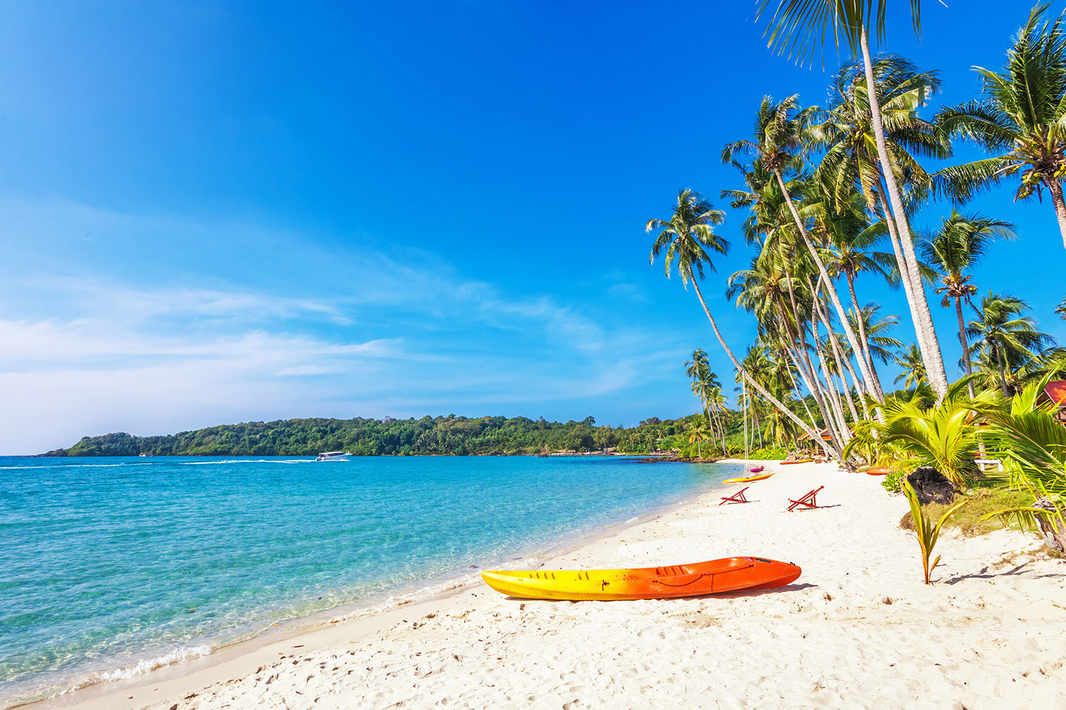 Which Season Is The Most Beautiful In Phu Quoc?