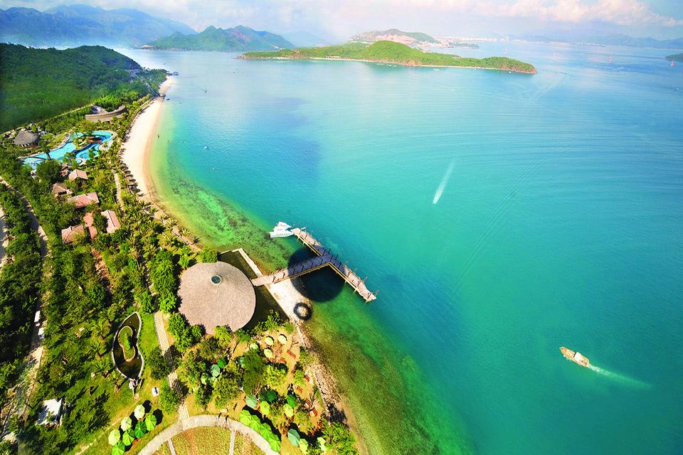 Hon Tam Island – Nha Trang