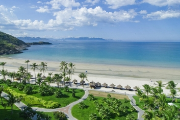 Nha Trang attraction – Nha Trang Bay